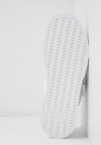Versace Jeans Couture - LINEA FONDO PENNY - Matalavartiset tennarit - bianco ottico - 6