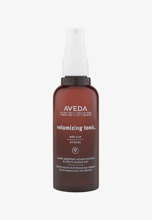 VOLUMIZING TONIC  - Hair styling - -