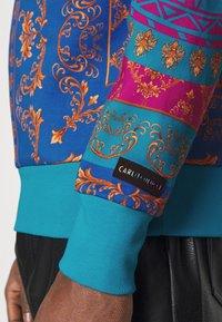 Carlo Colucci - UNISEX - Sweatshirt - blue - 3