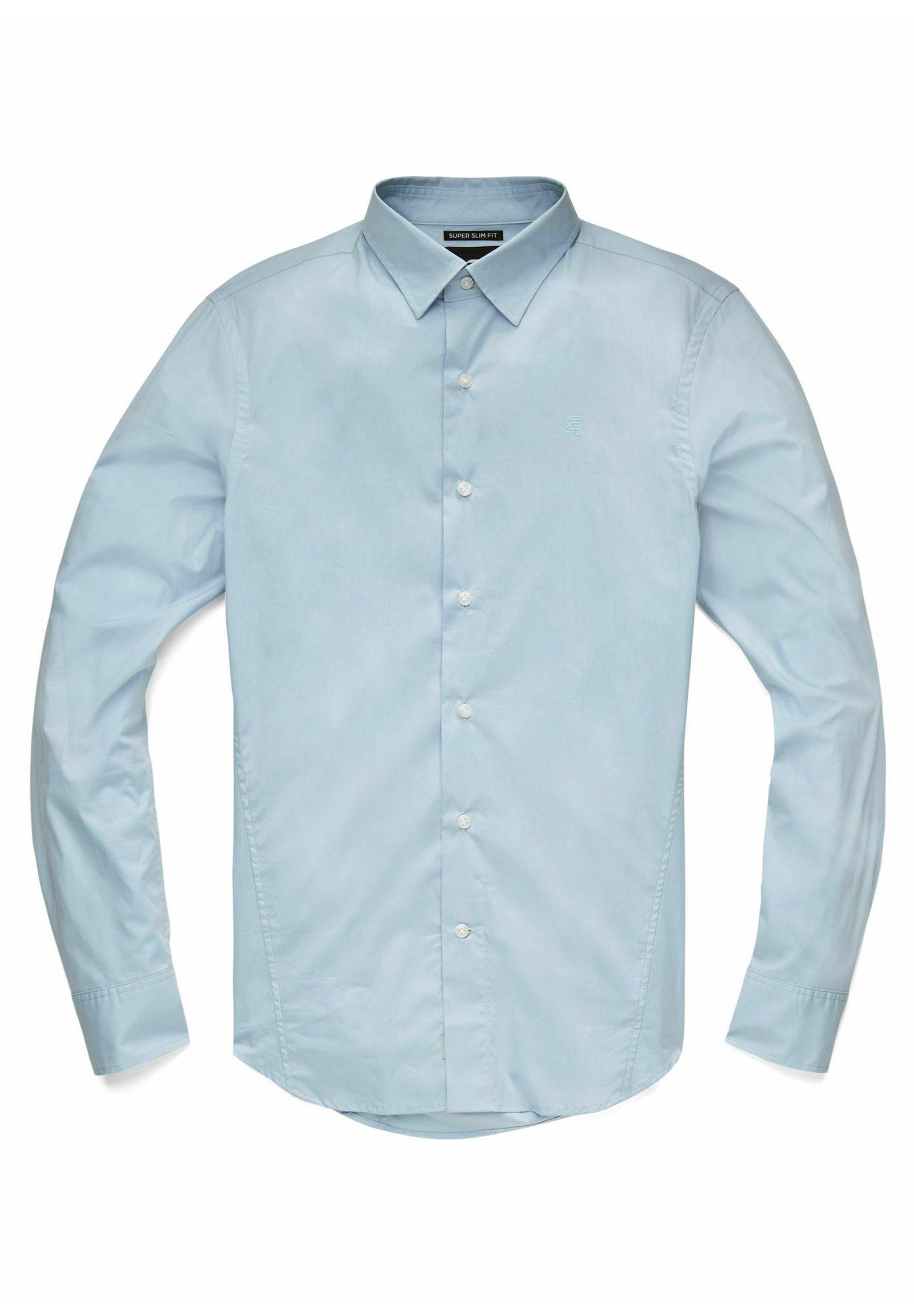 Uomo DRESSED SUPER SLIM - Camicia elegante