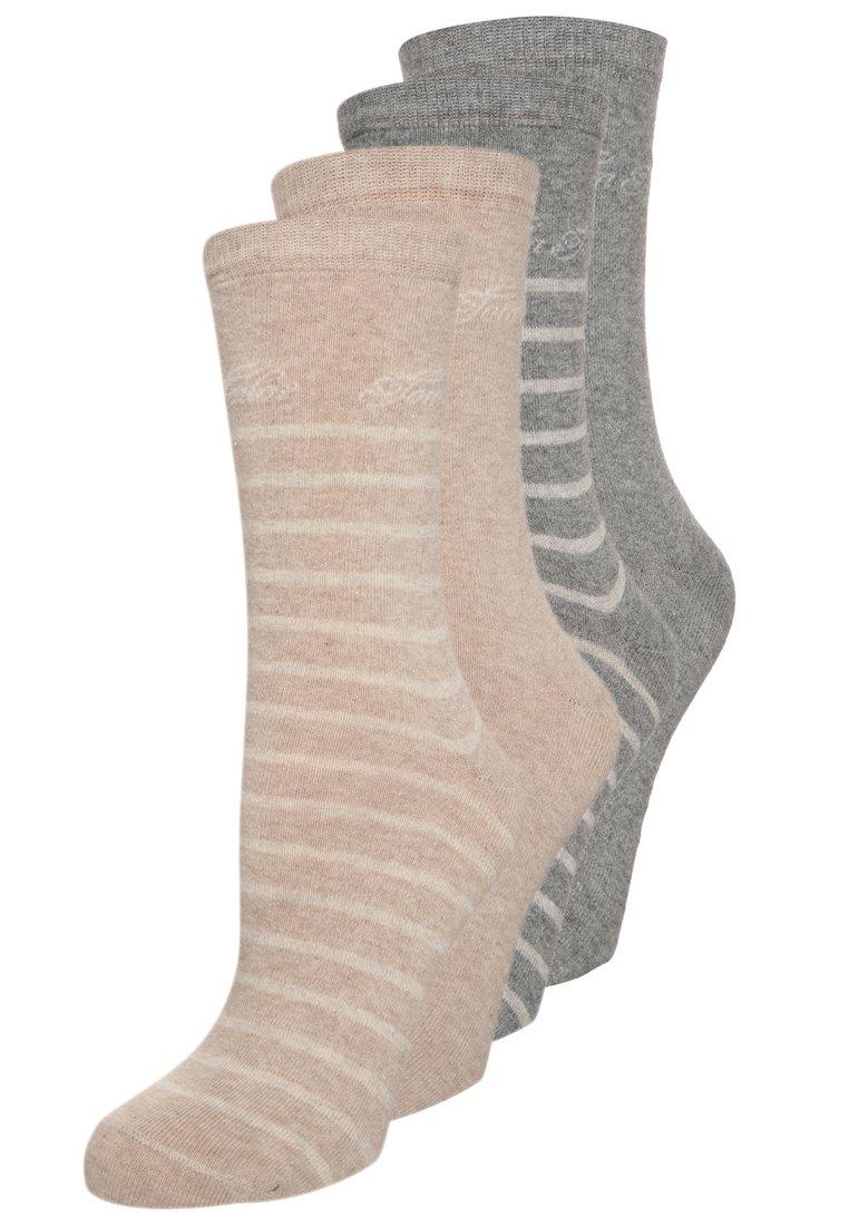 Women 4 PACK - Socks