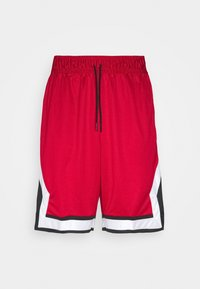Jordan - JUMPMAN DIAMOND SHORT - Sports shorts - gym red/black/white - 4