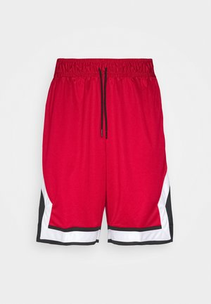 JUMPMAN DIAMOND SHORT - Sports shorts - gym red/black/white