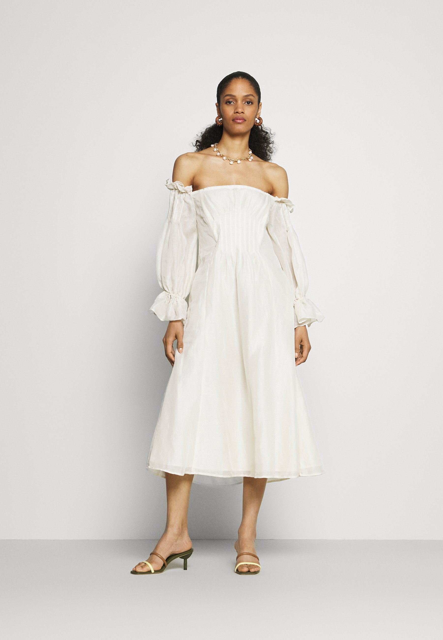 Women IDA DRESS - Day dress