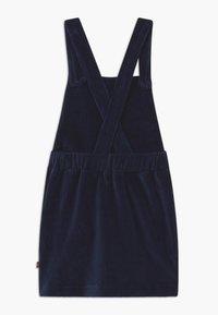 Lemon Beret - SMALL GIRLS  - Korte jurk - navy blazer - 1