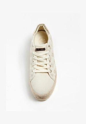 MARILYN - Sneakers laag - weiß