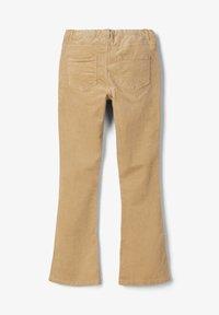 LMTD - Trousers - light brown - 1