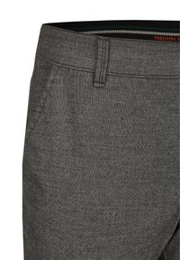 Club of Comfort - GARVEY IM WOLL LOOK - Trousers - light gray - 3