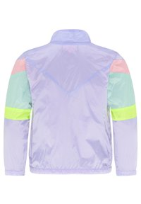 myMo KIDS - Summer jacket - flieder - 1