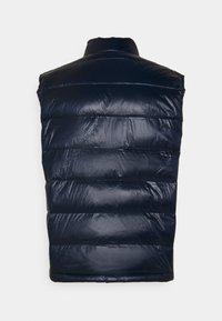 Duvetica - MILENO - Bodywarmer - dark blue - 1