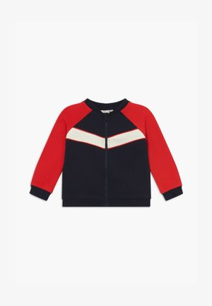 NBMTINAN CARD - Zip-up hoodie - dark sapphire