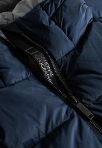 National Geographic - Down coat - navy - 7