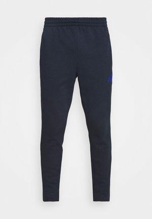 DK ESSENTIALS - Trainingsbroek - legend ink/bold blue
