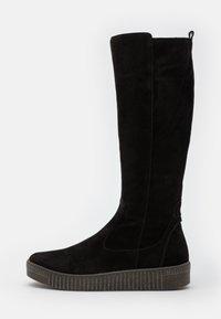 Gabor - Boots - schwarz - 1