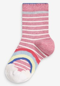Next - 7 PACK - Socks - multi-coloured - 7