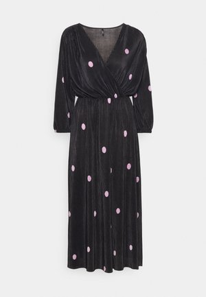 ONLLENA DRESS - Robe d'été - black