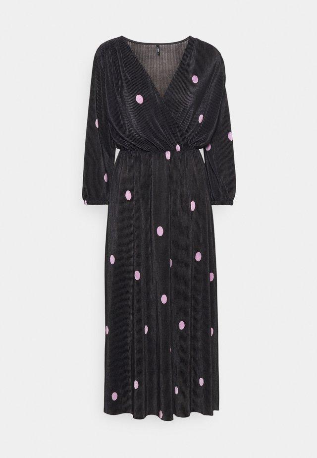 ONLLENA DRESS - Korte jurk - black