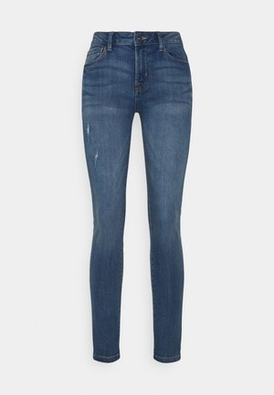 JDYJIHANE LIFE - Jeans Skinny Fit - medium blue denim