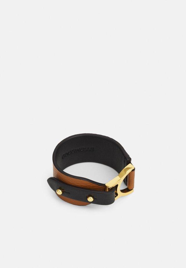 ARLETTIS - Armband - caramel