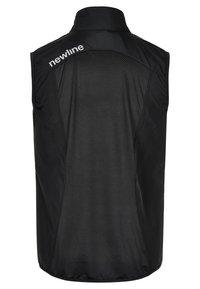 Newline - Waistcoat - black - 1