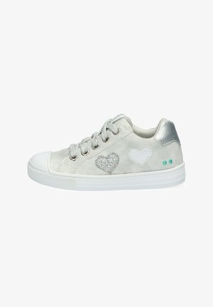 ANIMAL FRIENDLY - Trainers - silver