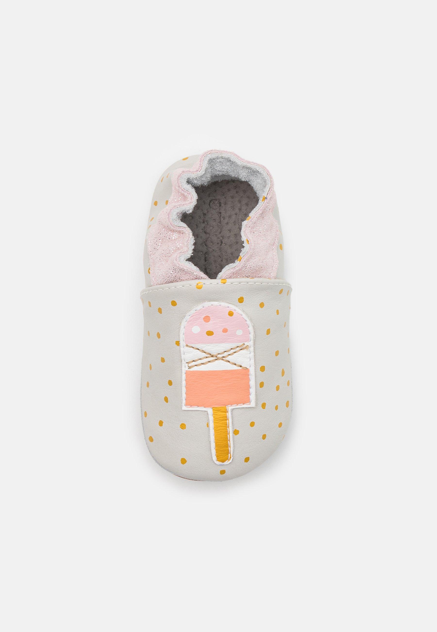 Kids SUMMER STICK - First shoes