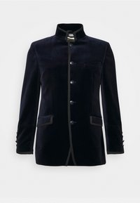 KARL LAGERFELD - JACKET GLORY - Blazer jacket - navy - 5