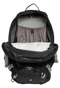 Osprey - HIKELITE - Hiking rucksack - black - 4
