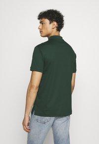 Polo Ralph Lauren - PIMA - Polo - college green - 2