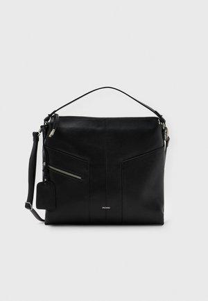 EXMOUTH - Briefcase - schwarz