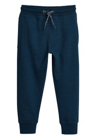 Next - 2 PACK  - Trainingsbroek - dark blue - 1