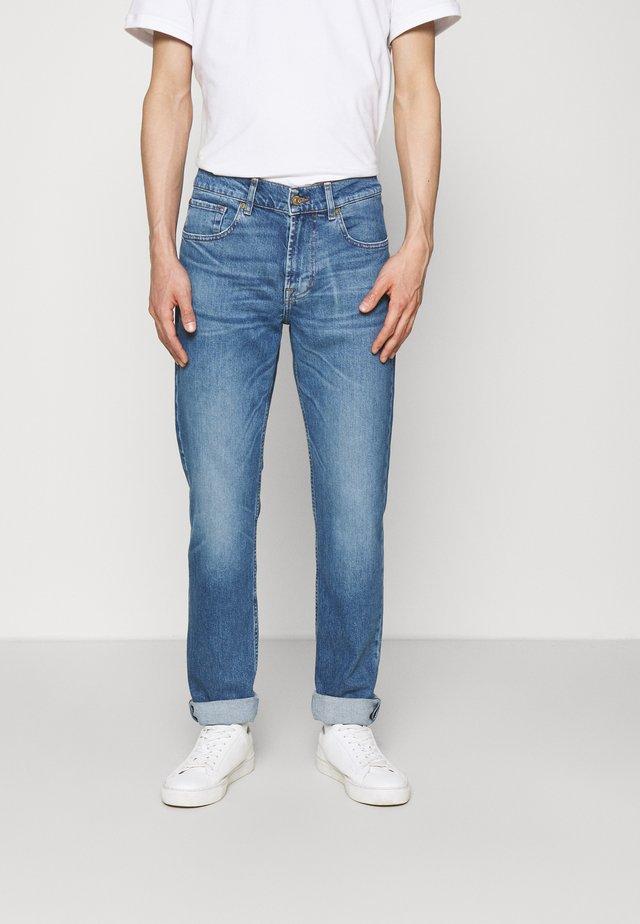 SLIMMY - Jeans slim fit - strolling blue