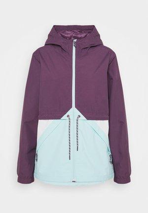 NARRAWAY  - Parka - purple