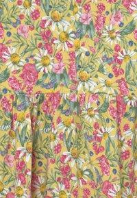 Hust & Claire - KAYLA - Žerzejové šaty - yellow - 2