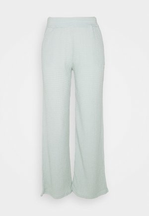 SIAN TROUSERS - Trousers - mint green