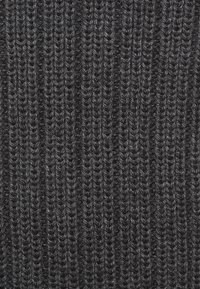 Maximo - Scarf - anthracite - 1