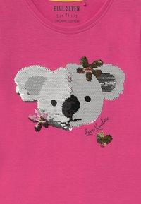 Blue Seven - HAPPY KOALA - T-shirts print - pink - 2