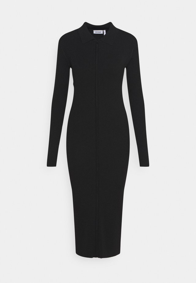 RIANA DRESS - Robe d'été - black