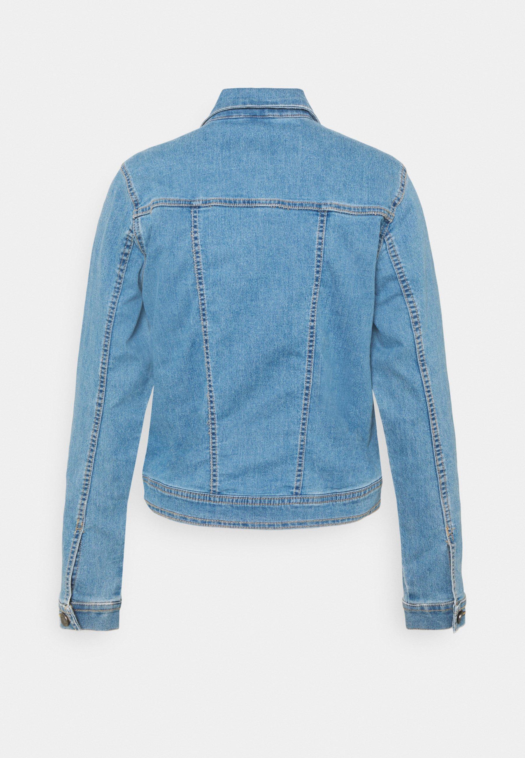 Women KATALIN JACKET - Denim jacket