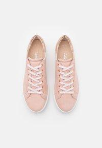 Gabor Comfort - Sneakers laag - rosa/rame - 2