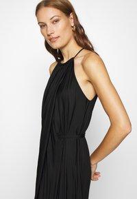 AllSaints - ERIN DRESS - Kjole - black - 3