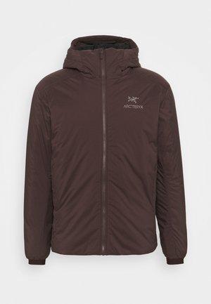 ATOM HOODY MENS - Outdoor jacket - figment