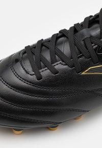 Joma - N10 - Moulded stud football boots - black/gold - 5
