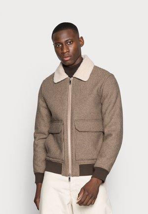 MABRUTUS HERITAGE - Light jacket - khaki