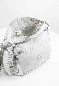 Kipling - GABBIE - Across body bag - curiosity grey - 5