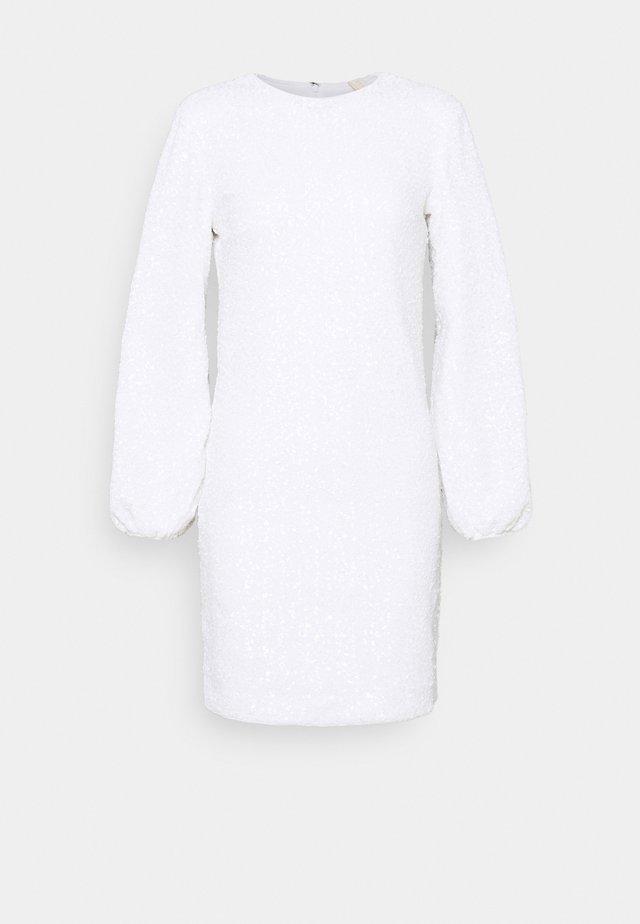 YASBLAZE - Sukienka koktajlowa - star white