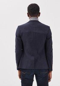 BONOBO Jeans - Blazer jacket - bleu marine - 2