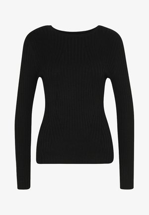 ONLNATALIA - Jumper - black