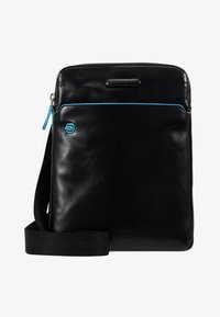 Piquadro - SQUARE CROSS BODY BAG - Sac bandoulière - nero - 5