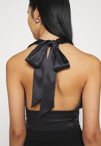 Gina Tricot - MULTIWAY - Top - black - 4